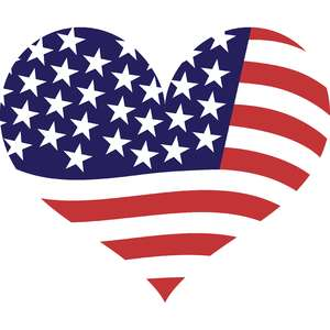 independence day american heart
