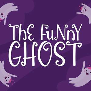 the funny ghost