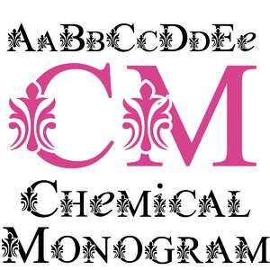 zp chemical monogram
