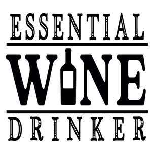 essential wine drinker