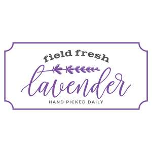 field fresh lavender