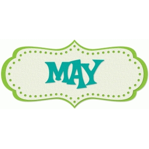 may label