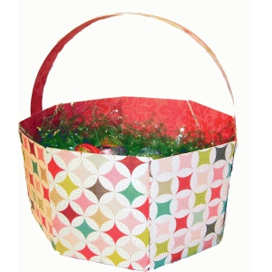 octagon basket