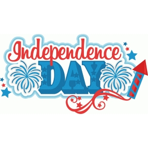 independence day title