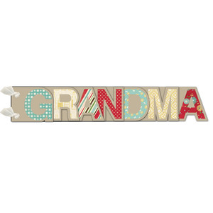 grandma word album