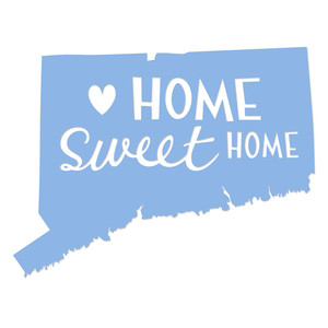 home sweet home connecticut