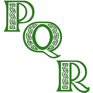celtic alpha pqr
