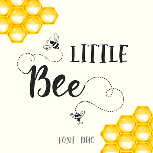 little bee duo
