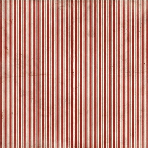 joyeux noel red stripe