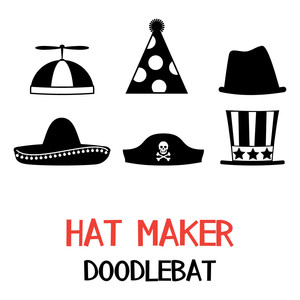 hat maker doodlebat