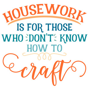 housework-craft