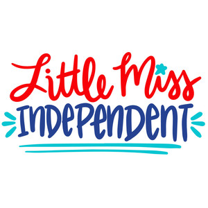 little miss independent
