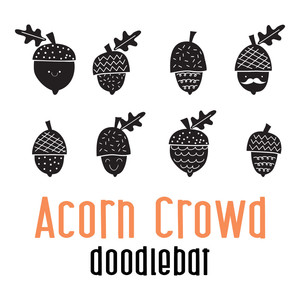 acorn crowd doodlebat