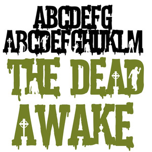 zp the dead awake