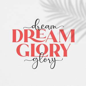 dream glory