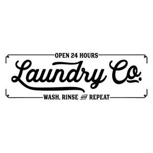 laundry co wash rinse repeat