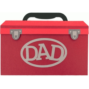dad toolbox card