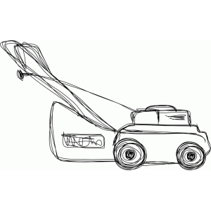 lawnmower sketch