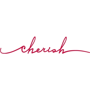 cherish word border