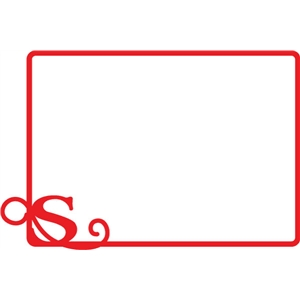 s initial frame