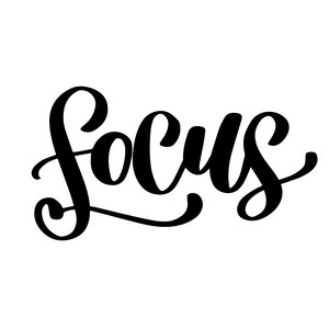 focus - essential oils