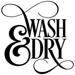 wash & dry quote