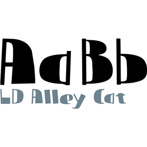 LD Alley Cat