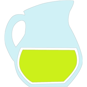 margarita pitcher