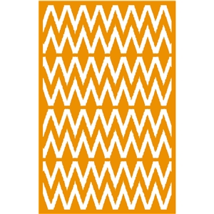 ikat screen