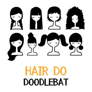 hair do doodlebat