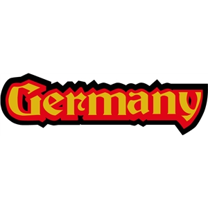 germany title
