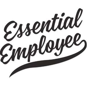 essential employee