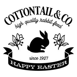 cottontail co rabbit feed