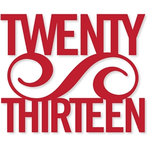 twenty-thirteen