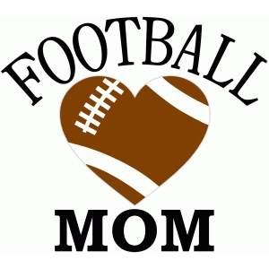 football mom title