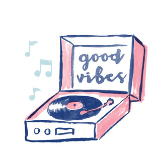good vibes record