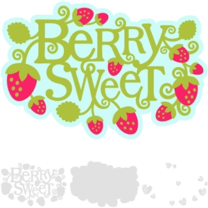 'berry sweet'