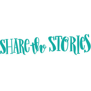 share the stories