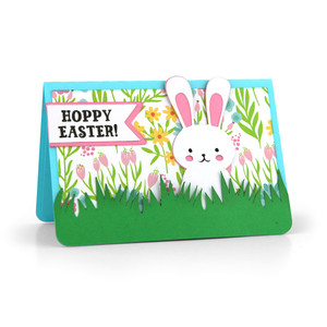 gift card holder easter