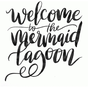 welcome to the mermaid lagoon