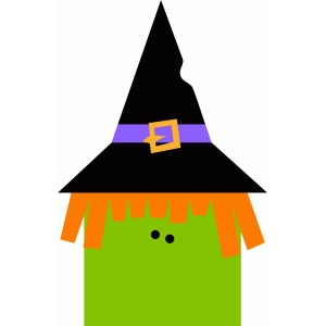 square witch