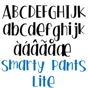 pn smarty pants lite