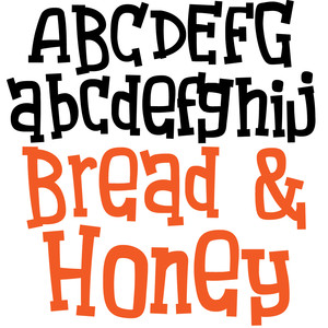 pn bread and honey