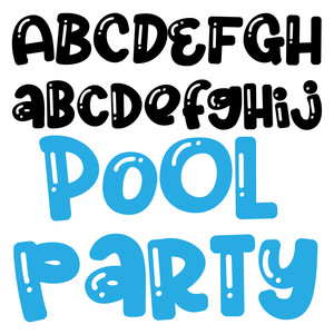 zp pool party