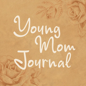 young mom journal font