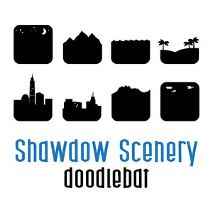 shadow scenery doodlebat