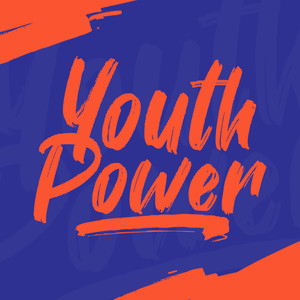 youth power font