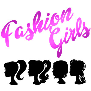 fashion girls font