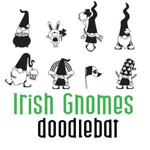 irish gnomes doodlebat