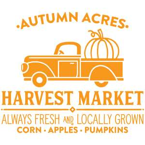autumn acres harvet market